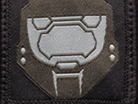 Halo 2 Spartan Patch