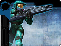 Halo 2 Toy Line Packages
