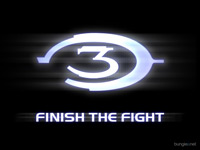 Halo 3 Finish the Fight