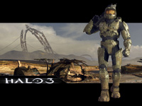 Halo 3 Wallpapers
