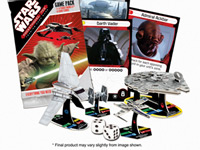 WizKids Star Wars Pocketmodel Trading Card Game